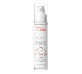 YsthéAL Anti-Wrinkle Cream, 30 ml