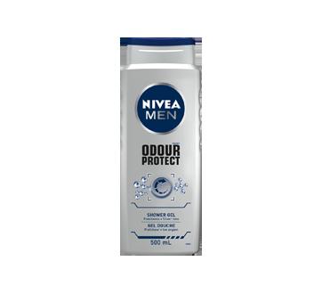 Odour Protect Shower Gel, 500 ml