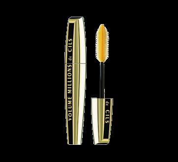 Voluminous Million Lashes - Mascara, 10 ml