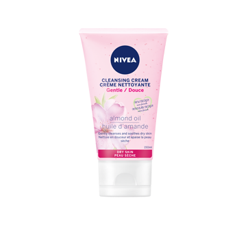Image of product Nivea - Gentle Cleansing Cream, 150 ml