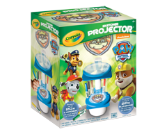 Image of product Crayola - Paw Patrol Sketcher Projector