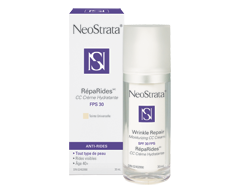 Image of product NeoStrata - Wrinkle Repair Moisturizing CC Cream SPF 30, 30 ml