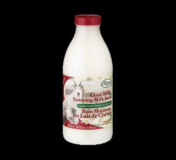 Goat Milk Foaming Milk Bath, 850 ml, Country fresh