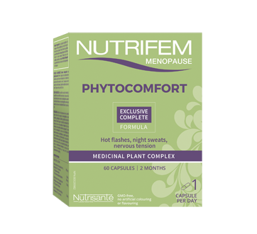 Image of product Phyto Confort - Phytoconfort, 60 units