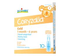 Image of product Boiron - Coryzalia, 10 units