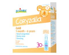 Image of product Boiron - Coryzalia, 30 units