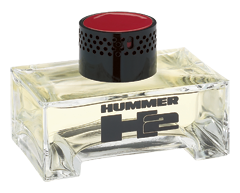 Image of product Hummer - H2 Eau de Toilette for Men, 125 ml