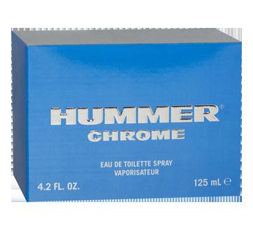 Chrome Eau de Toilette, 125 ml