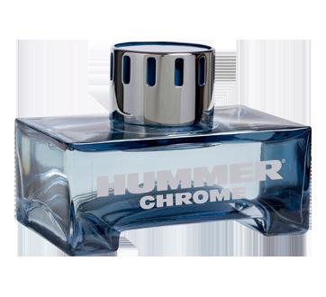 Image 2 of product Hummer - Chrome Eau de Toilette, 125 ml