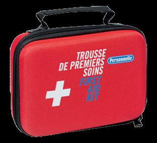 First Aid Kit, 1 unit