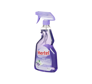 All Purpose Cleaner, 700 ml, Jasmine & Lavender