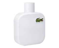 Image of product Lacoste - Eau de Lacoste L.12.12 Blanc Eau de Toilette, 100 ml