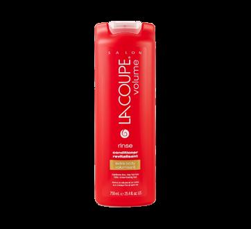Volume Rinse Extra Body Conditioner , 750 ml