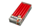 Thumbnail of product Bolsius - Dinner Candles, 10 units, Red