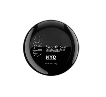 Smooth Skin - Loose Face Powder, 20 g, Translucent