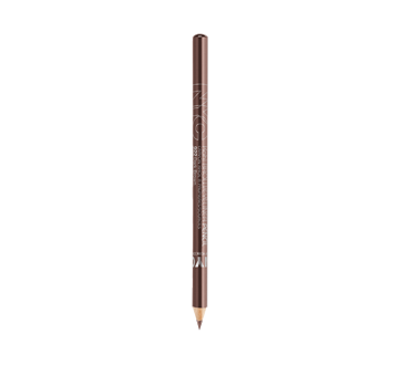 Image of product NYC New York Color - Eyeliner Pencil Dark Brown