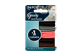 Thumbnail of product Goody - Ouchless Elastics 4mm, 24 units, Cherry Blossom