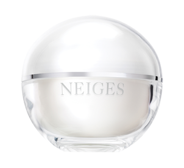 Image of product Lise Watier - Neiges Body Creme Parfumé, 180 ml