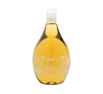 Hand Soap, 1 L, Coriander and Olive Oil