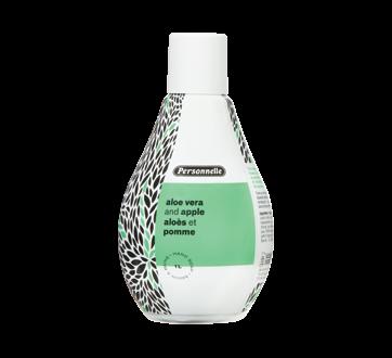 Purifying and moisturizing hand soap, 1 L, Aloe Vera & Apple