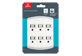 Thumbnail of product Globe Electric - Multi-tap 6 outlets, 1 unit