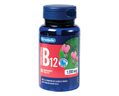 Image of product Personnelle - Vitamin B12, 80 units