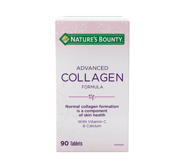 Image of product Nature's Bounty - Advanced Collagen, 90 units