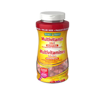 Image of product Nature's Bounty - Multivitamin Adult , 150 units