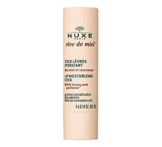 Rêve de Miel Lip Moisturizing Stick, 4 g, Dry or damaged lips