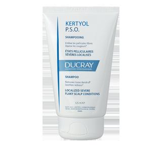 Ketyol P.S.O Keratolytic shampoo, 125 ml