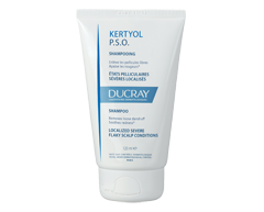 Image of product Ducray - Kertyol P.S.O. Kerato-Reducing Treatment Shampoo, 125 ml