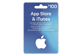 Thumbnail of product Incomm - $100 App Store & iTunes Gift Card, 1 unit