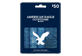 Thumbnail of product Incomm - $50 American Eagle Outfitter Gift Card, 1 unit