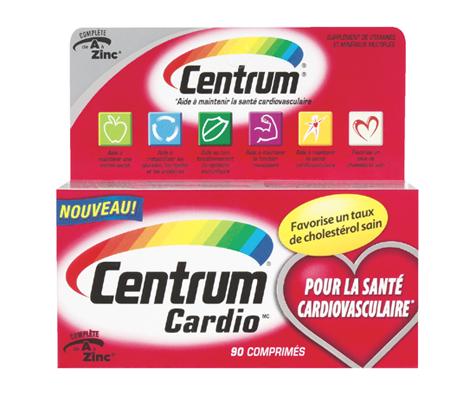Centrum forex rate card