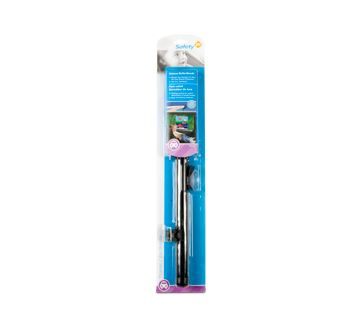 Deluxe Roller Shade, 1 unit