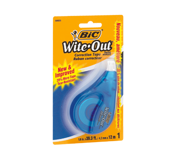 Wite-Out Tape, 1 unit