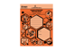 Thumbnail of product Louis Garneau - Small Exercise Book, 1 unit, Orange