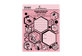 Thumbnail of product Louis Garneau - Small Exercise Book, 1 unit, Pink