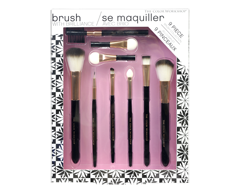 Image of product The Color Workshop - Brush With Brilliance Set, 9 units
