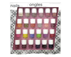Image of product The Color Workshop - Epic Nails Makeup Collection, 24 units