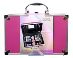 Image of product The Color Workshop - Bon Voyage Makeup Collection, 1 unit