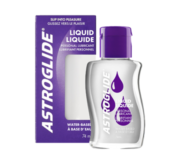 Image of product Astroglide - Personal Lubricant & Moisturizer, 73.9 ml