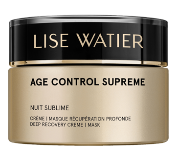 Image of product Lise Watier - Nuit Sublime, 50 ml