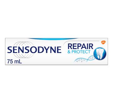 Repair & Protect Daily Repair Toothpaste, Extra Fresh, 75 ml
