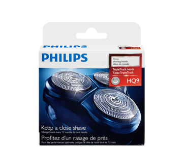 Image 3 of product Philips - Shaving Head HQ9/53