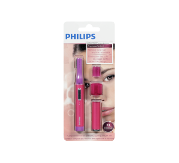 Image 2 of product Philips - Precision Perfect Trimmer HP6390/51