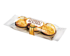 Image of product Ferrero Canada Limited - Ferrero Rocher, 37.5 g