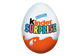 Thumbnail of product Ferrero Canada Limited - Kinder Surprise, 20 g