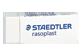 Thumbnail of product Staedtler - Rasoplast Eraser