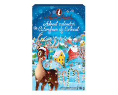 Image of product Laura Secord - Advent calendar with chocolates, 216 g